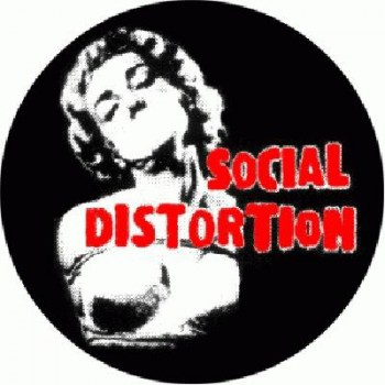 Social Distortion - Bondage