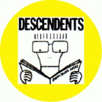 DESCENDENTS - Comic