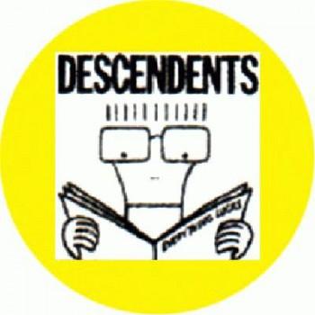 DESCENDENTS - Comic