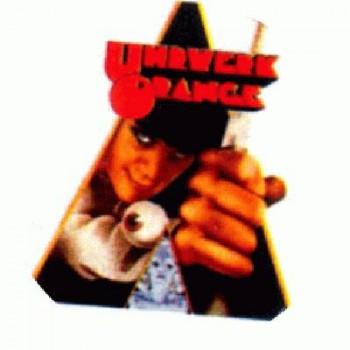 CLOCKWORK ORANGE - Filmscore