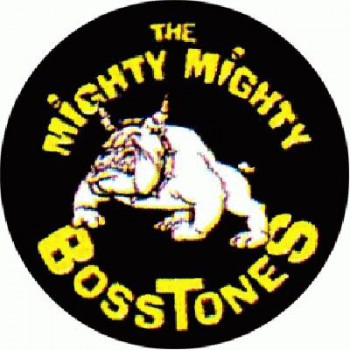 MIGHTY MIGHTY BOSSTONES - Pitbull