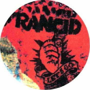 RANCID - let\'s go