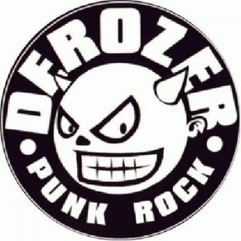 Derozer - Logo/Punkrock