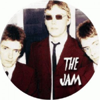 THE JAM - Band Pic