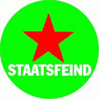 Antifa - Staatsfeind