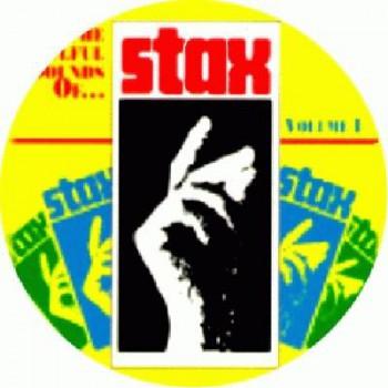 SOUL - STAX