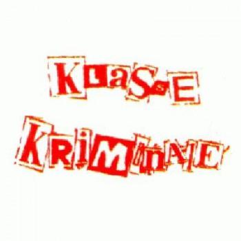 Klasse Kriminale - Logo