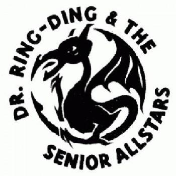 DR.Ring Ding - Logo