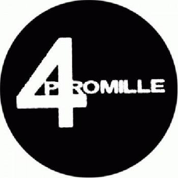 4 Promille - Logo