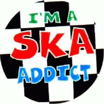 SKA/ROCKSTEADY/REGGAE - Ska Adict