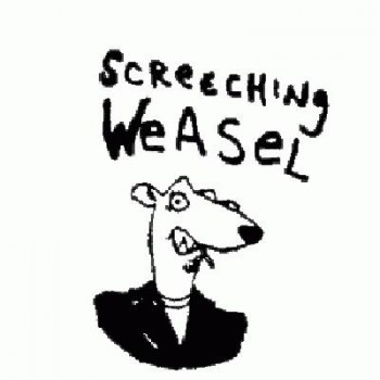 SCREACHING WEASEL - Dog