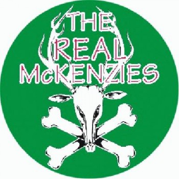 REAL MCKENZIES - Skull