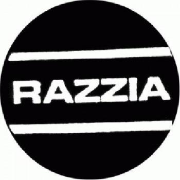 RAZZIA - Logo