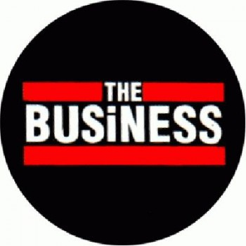 THE BUSINESS - Logo