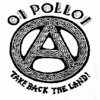 OI Polloi - Take Back the Land