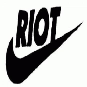 Antifa - RIOT