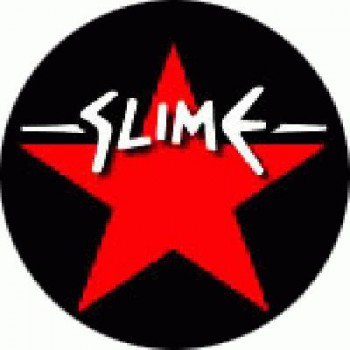 SLIME - Red Star