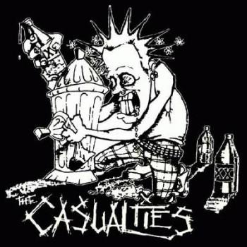 CASUALITIES - Comic