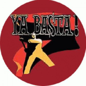 YA BASTA - Album Cover