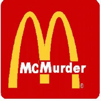 Antifa - Mc Murder