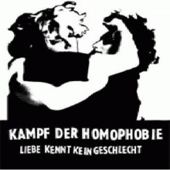 Antifa - Kampf der Homophobie