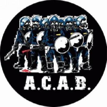Antifa - ACAB