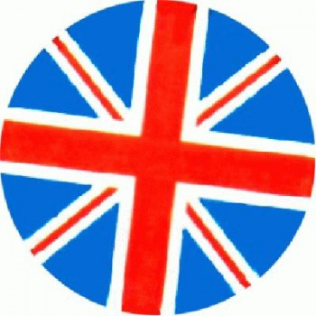 PUNKROCK - Union Jack
