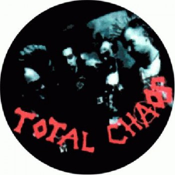 TOTAL CHAOS - Band pic