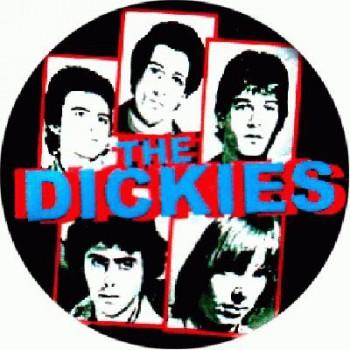 DICKIES - Band