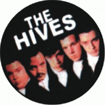 THE HIVES - Band