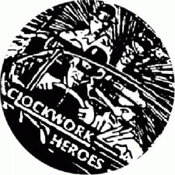 CLOCKWORK ORANGE - Clockwork Heroes