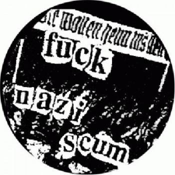 Antifa - Fuck Nazi Scum