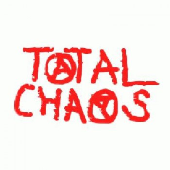 TOTAL CHAOS - Writing