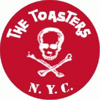TOASTERS - Skull