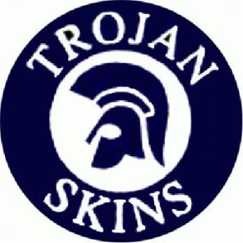 SKA/ROCKSTEADY/REGGAE - Trojan Skins