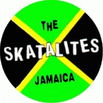 SKATALITES - Jamaica