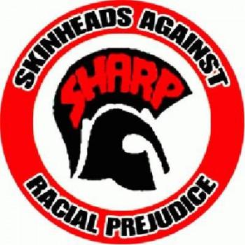 REDSKIN/RASH/SHARP - SHARP red/black