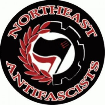 Antifa - NORTHEAST ANTIFASCISTS