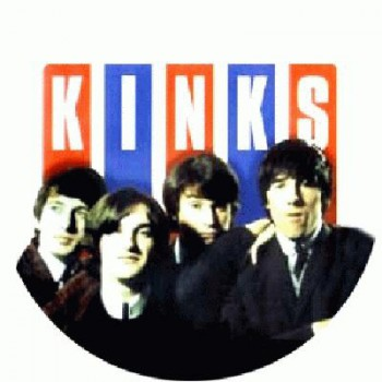 THE KINKS - Group pic