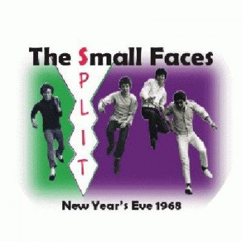 SMALL FACES - Split