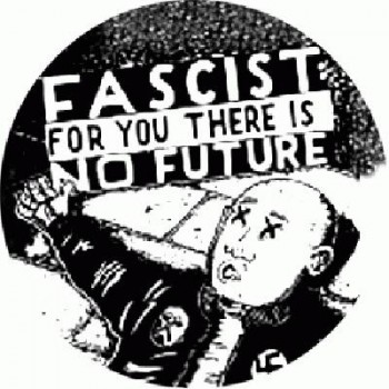 Antifa - Fascists no Future