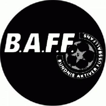Antifa - BAFF