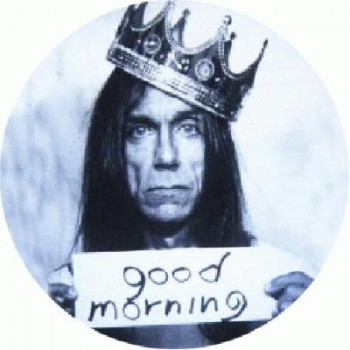 IGGY POP - Good Morning