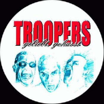 TROOPERS - Band Pic