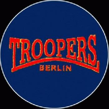 TROOPERS - Logo