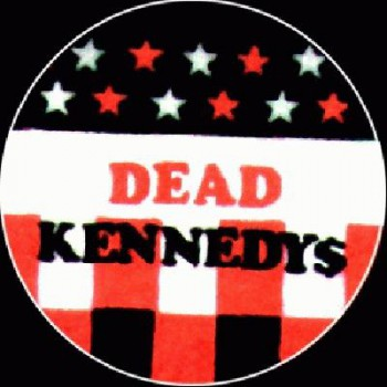 DEAD KENNEDYS - Flag