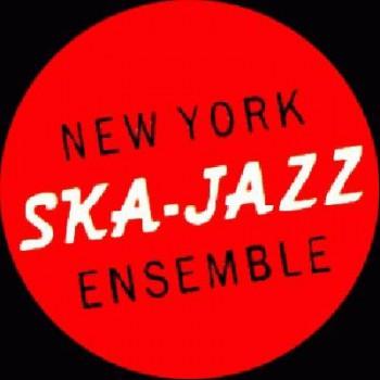 NEW YORK SKA JAZZ ENSEMBLE - Logo