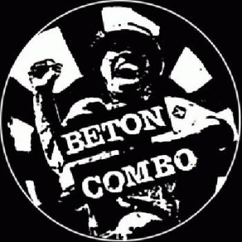 BETONCOMBO - b/w