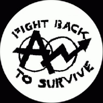 PUNKROCK - Fight back to survive