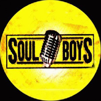 SOULBOYS - Logo